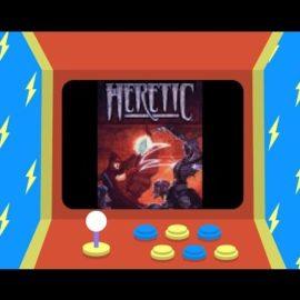 RetroGeek – Heretic [MS-DOS]