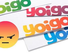 Cliente de Yoigo – De la indignación a la desconfianza