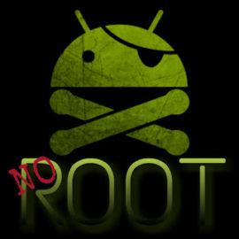 Razones por las que no obtener acceso root en un dispositivo Android