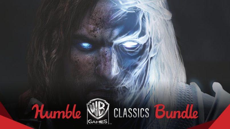 Juegos clásicos de Warner Bros. en Humble Bundle