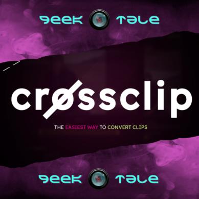 Crossclip – Clips adaptados a todas las redes sociales